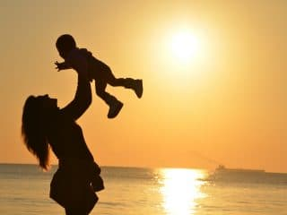 single mother statistics