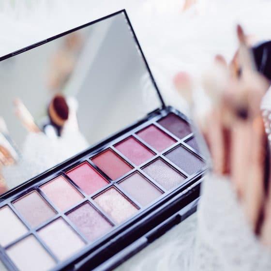 Beauty Industry Statistics