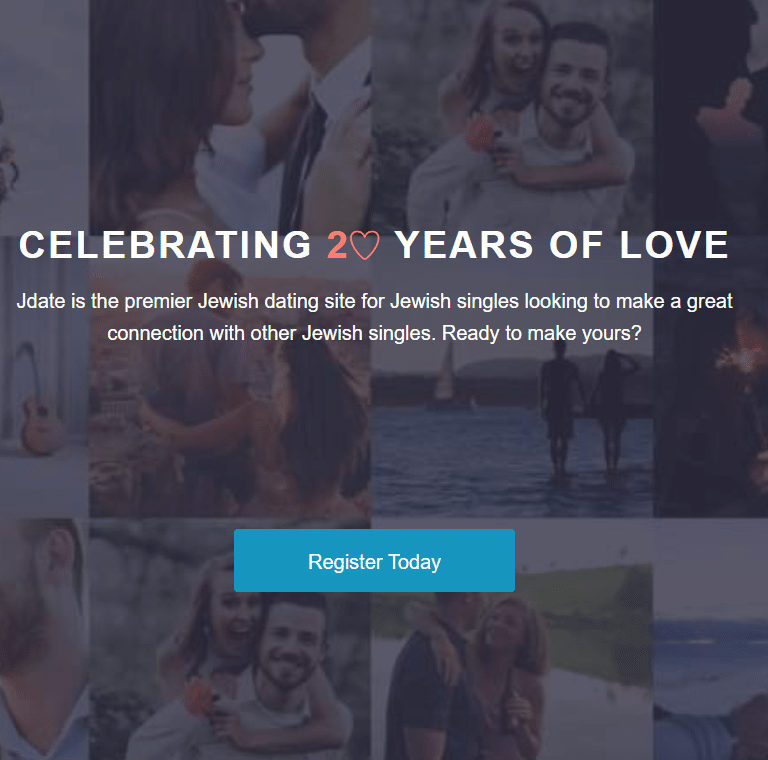 Best Jewish Dating Sites - Jdate review
