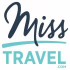 Miss Travel logo