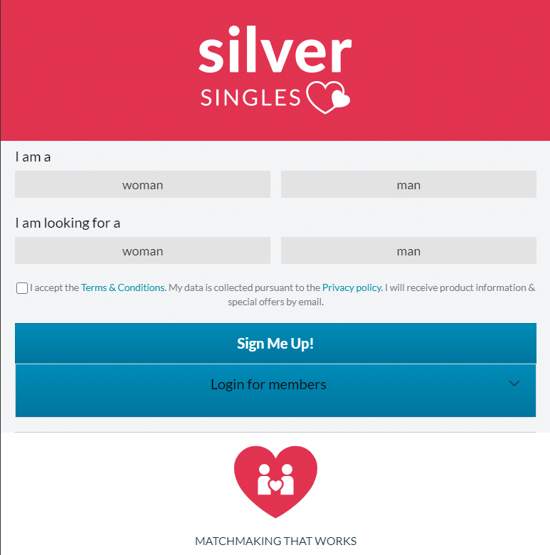 Best Jewish Dating Sites - SilverSingles review