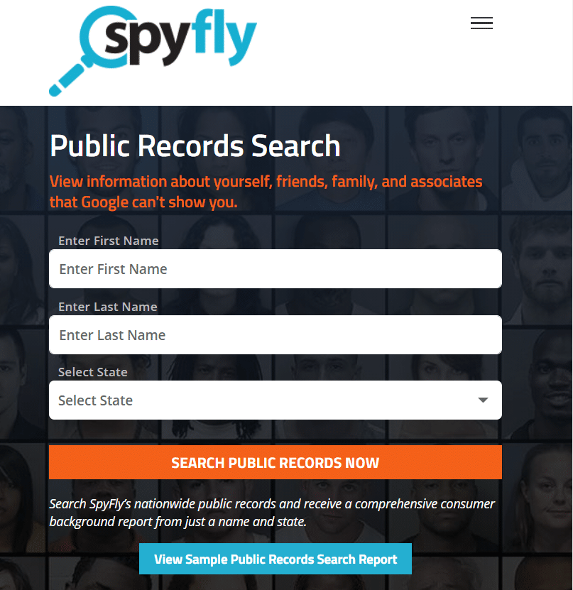 Best Background Check for dating - SpyFly review