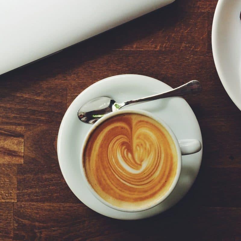coffee statistics