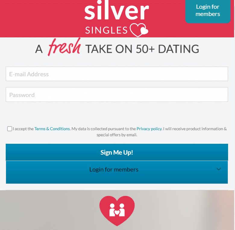 Best gay dating sites - silversingles review