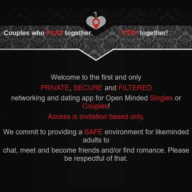 Best bdsm dating sites - vanilla umbrella review
