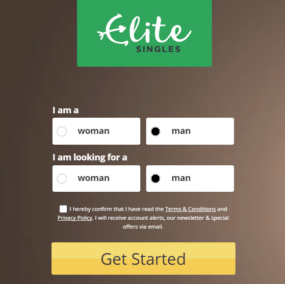 Best gay dating sites - elite singles review