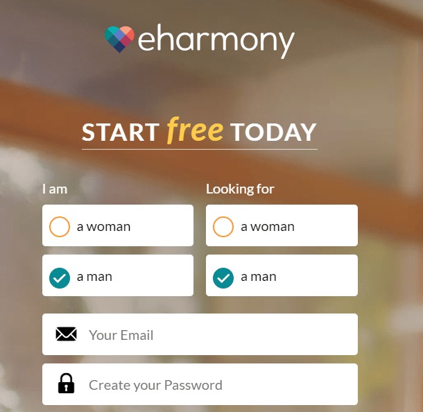 Best gay dating sites - eharmony review