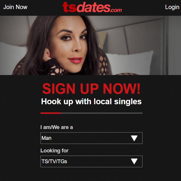 Best transgender dating sites - tsdates review