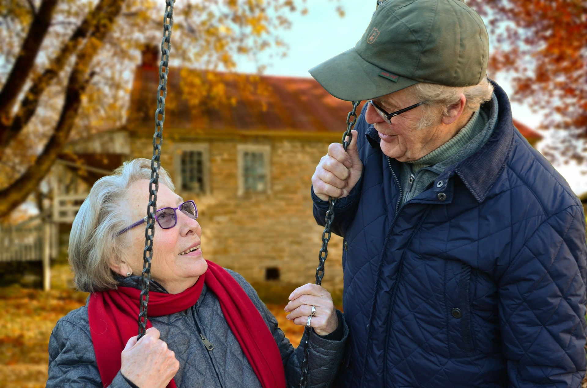 Best Dating Sites for Seniors