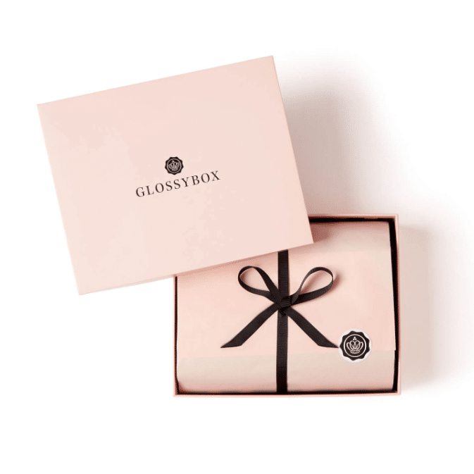 Best subscription boxes for women - Glossybox review