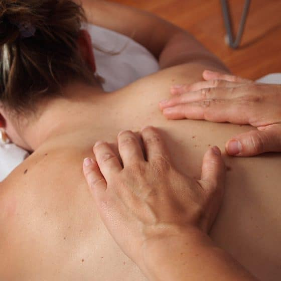 massage statistics